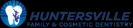 Huntersville Family & Cosmetic Dentistry Logo