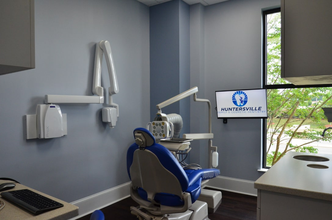 Huntersville Family & Cosmetic Dentistry